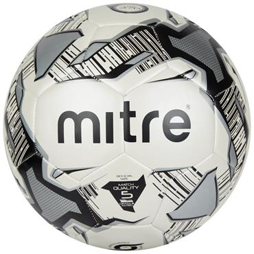 Mitre JNR Lite 370 Match Football | Size 5