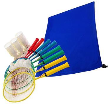 Tuftex Badminton Introduction Pack