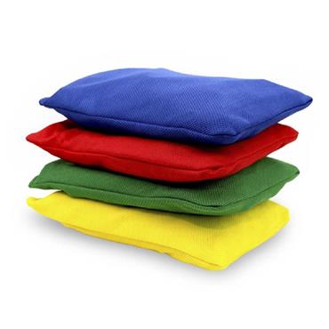 First-Play Beanbags Set (Set Of 4)
