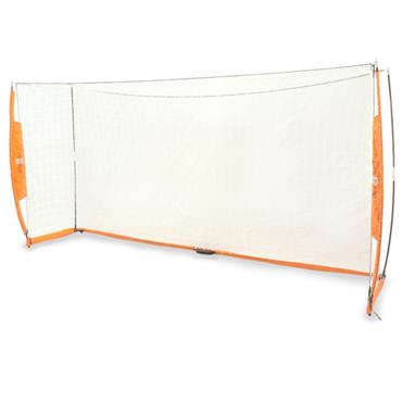 Portable Soccer Goal | 12ft x 6ft | White