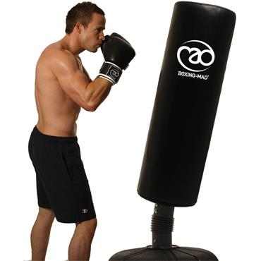 Fitness-Mad Free Standing Punch Bag