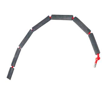 McSport Elastic Cross Bar