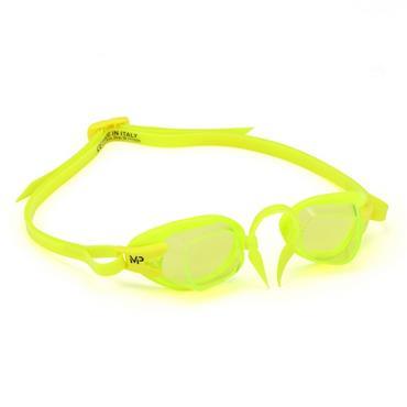 AquaSphere MP Chronos Goggle | Lime (Lime Lens)