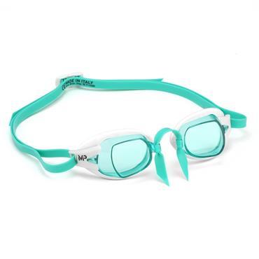 AquaSphere MP Chronos Goggle | Green (Green Lens)