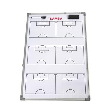 Samba Double Sided Tactic Board