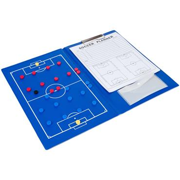 Samba A4 Magnetic Coaching Folder