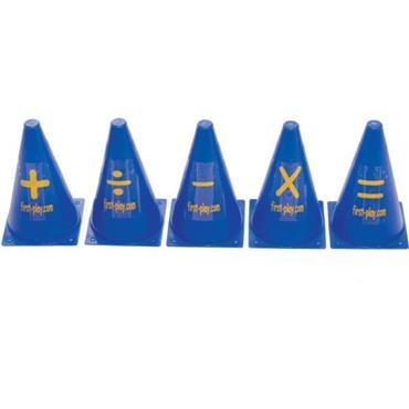 First-Play Symbol Cones