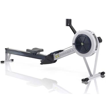 Concept 2 Model D Rowing Machine (PM5) | GREY