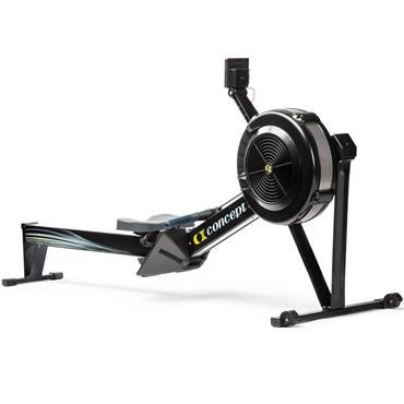 Concept 2 Model D Rowing Machine (PM5) | BLACK
