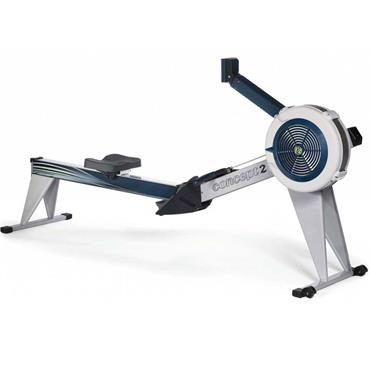 Concept 2 Model E Rowing Machine (PM5) | GREY