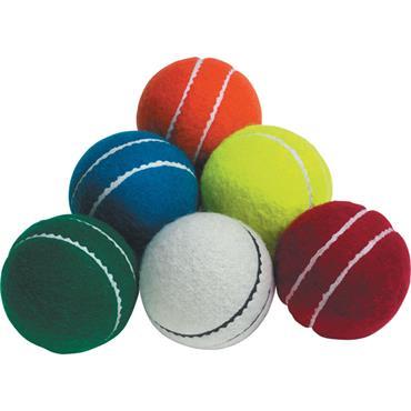 Readers All Play Cricket Balls