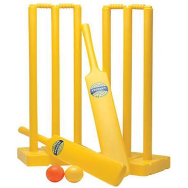Tuftex Complete Cricket Set
