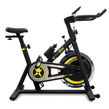 Bodymax B2 Indoor Cycle Exercise Bike | (Black)