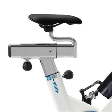 Bodymax B15 Indoor Cycle | White