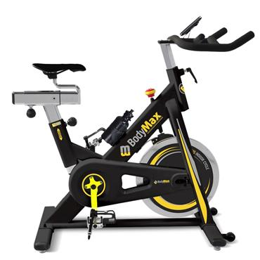 Bodymax B15 Indoor Cycle | Black