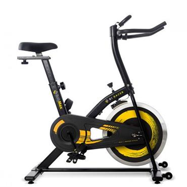 BodyMax B1 Racer Indoor Cycle Exercise Bike