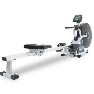 Bodymax Oxbridge Air Rowing Machine
