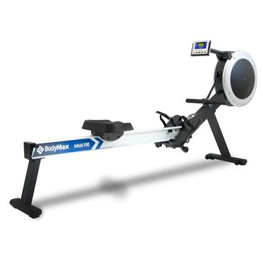 Bodymax R90 Folding Rowing Machine