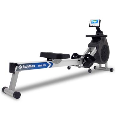 Bodymax R70i Programmable Rowing Machine