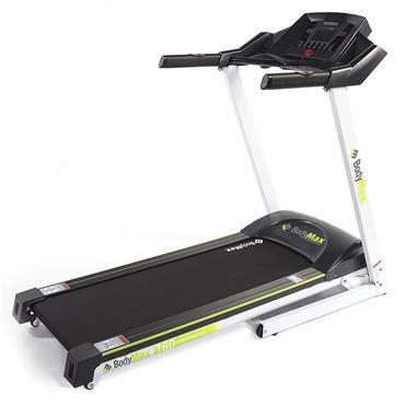 Bodymax T60HR Motorised Treadmill