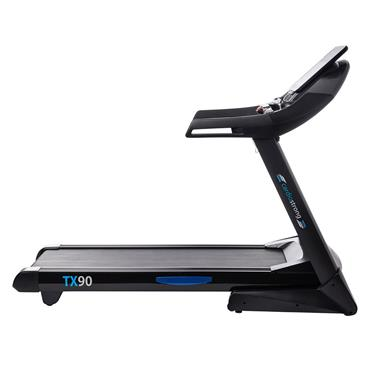 Cardiostrong TX90 Folding Treadmill