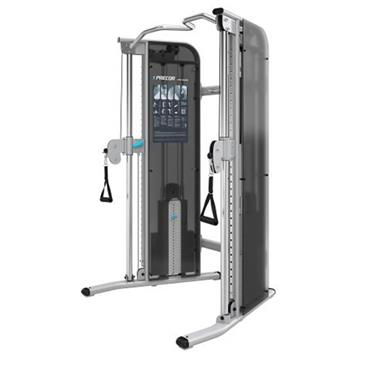 Precor Functional Trainer Pulley System FTS Glide (2X91kg) Stack