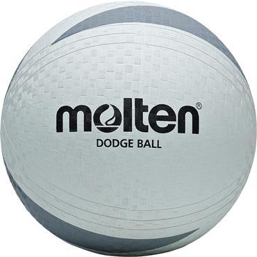 Molten Soft Rubber Dodgeball