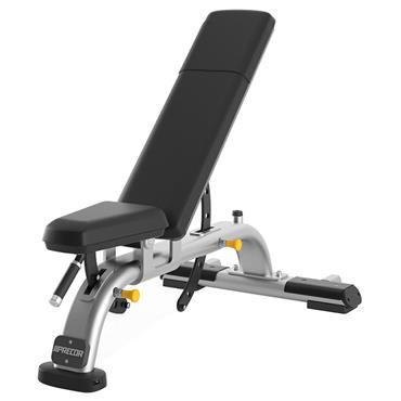Precor DBR0119 Multi Adjustable Bench