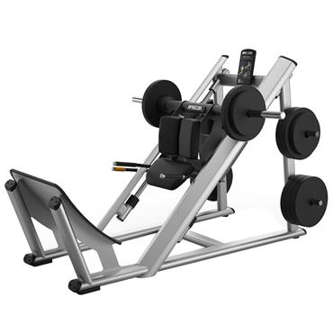 Precor DPL603 Hack squat