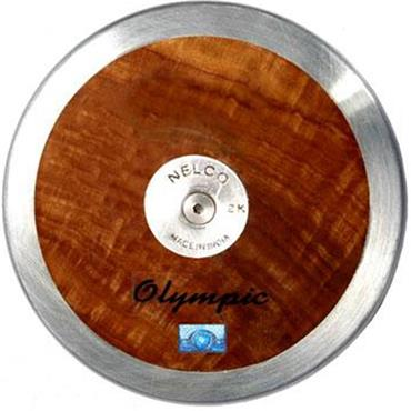 Nelco 1.25 Steel Wood Discus