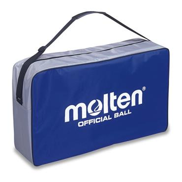 Molten BP6 6 Ball Carrying Basketball Bag (Size 7)