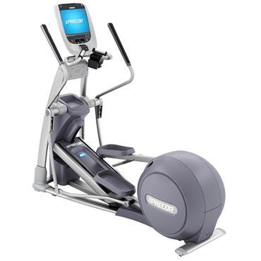 Precor EFX 885 Total Body Crosstrainer with Crossramp