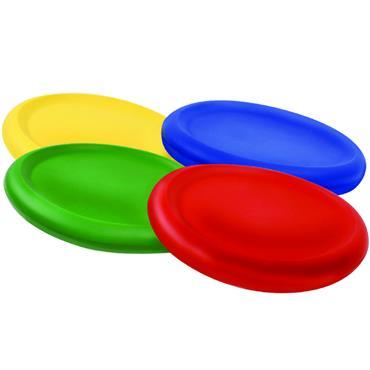 Foam Flyers Team Colours