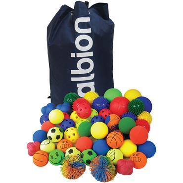 Tuftex Little Ball Pack