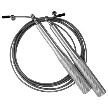Metal Speed Rope Silver | 300cm