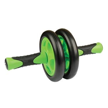 Fitness Mad Duo Ab Wheel