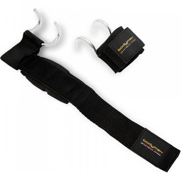Bodymax Pro Lifting Hooks