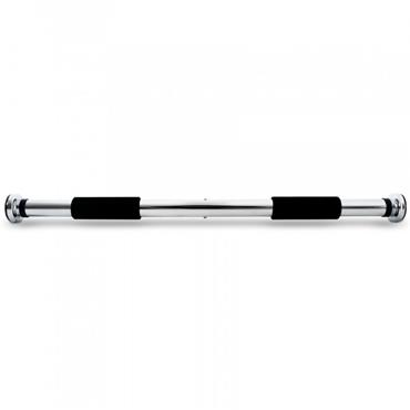 Bodymax Chrome Doorway Chin Bar