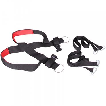 Bodymax Pro Sled Harness