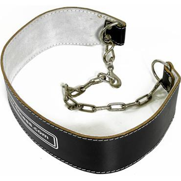 Bodymax Pro Leather Dipping Belt