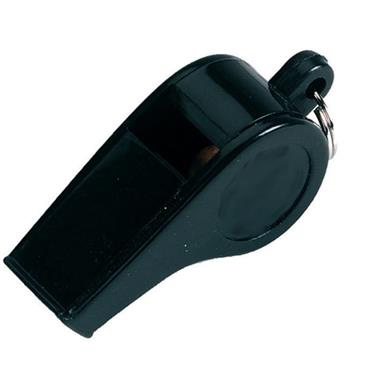 Tuftex Large Plastic Whistle Pack 12