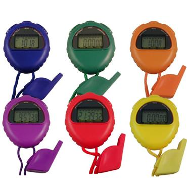 Stopwatch and Whistle Set/6