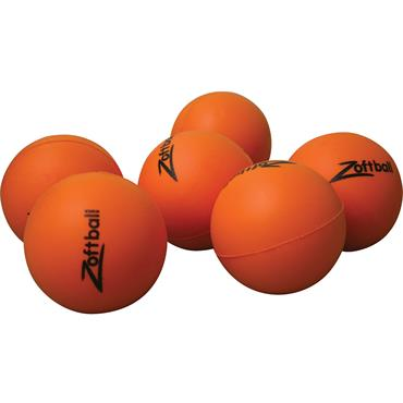 Zoft Mini Tennis Foam Ball