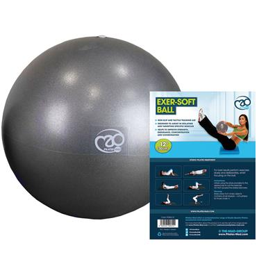 Fitness-Mad Exer-Soft Ball | 12'' (31cm)