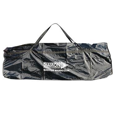 Diamond Mannequin Bag - Holds 5