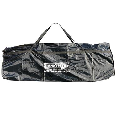 Diamond Mannequin Bag - Holds 5