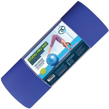 Fitness-Mad Studio Pro Mat - 15mm
