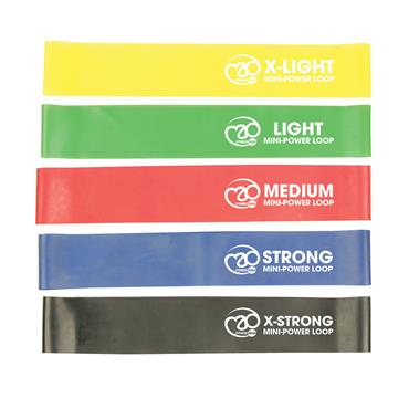 Fit Mad Loop Band Set of 5