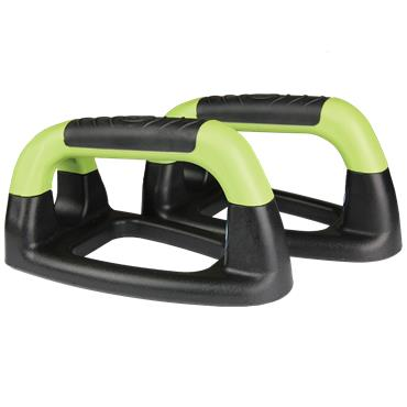 Fitness-Mad Push Up Stands (Pair)