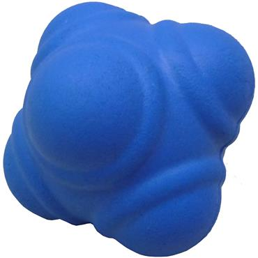 Fitness-Mad Reaction Ball Small 7cm Blue